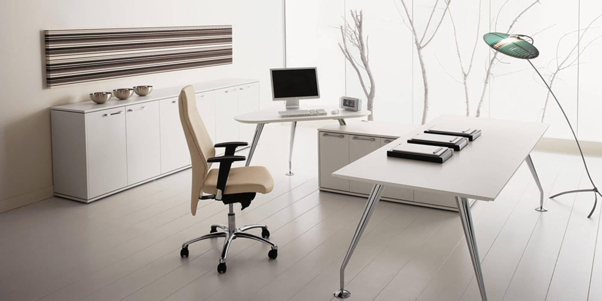 Oficina for Empresas de mobiliario de oficina